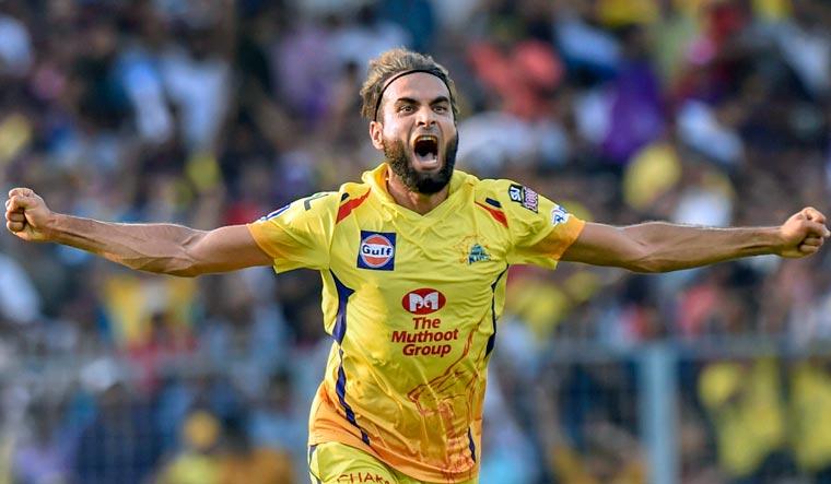 IPL 2019: Tahir, Raina ensure easy win for Chennai Super Kings over KKR