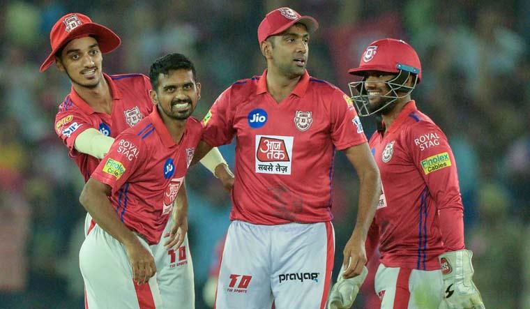 Ashwin, Rahul script KXIP's 12-run win over Rajasthan Royals