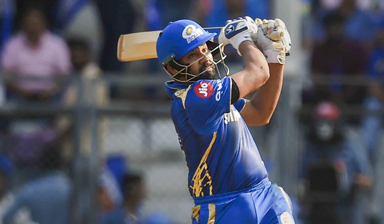 Rohit most successful IPL captain as he can handle pressure ...