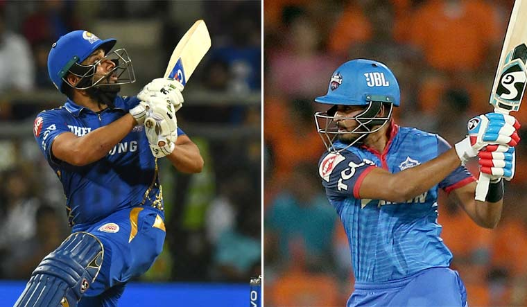 IPL 2019: DC vs MI―When and where to watch, live TV, online streaming