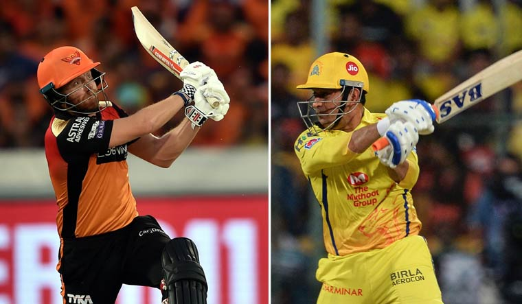 IPL 2019: CSK vs SRH―When and where to watch, live TV, online streaming