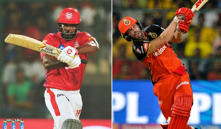 IPL 2019: RCB vs KXIP―When and where to watch, live TV, online streaming