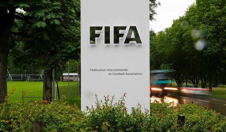 FIFA bans seven current and former players for life over match-fixing