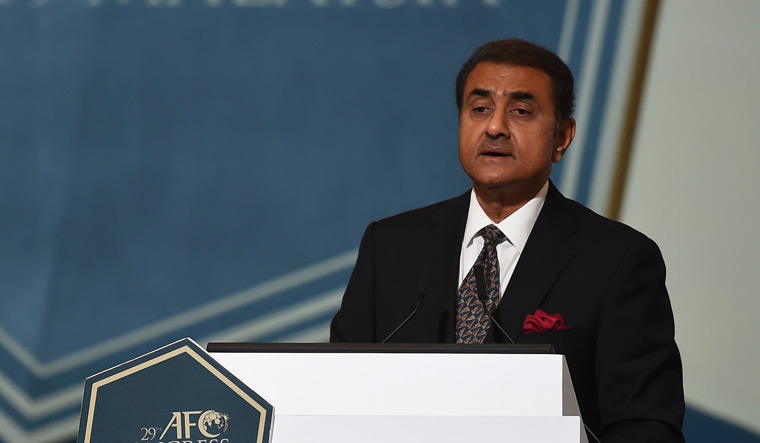 National football coach will be appointed soon: AIFF president