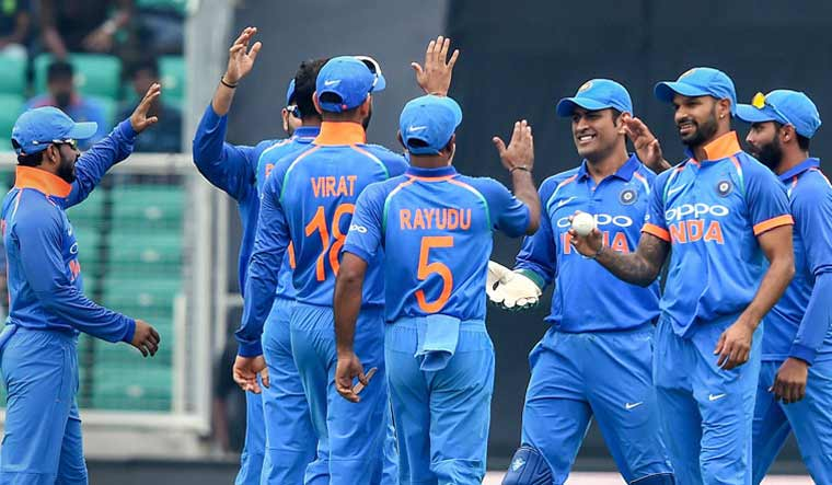 India have enough ammunition going into World Cup: Shastri