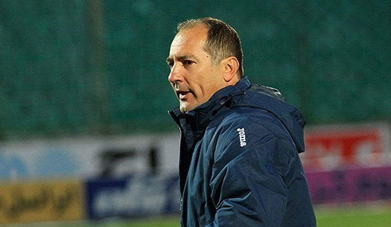 Igor Stimac appointed as Indian football team coach