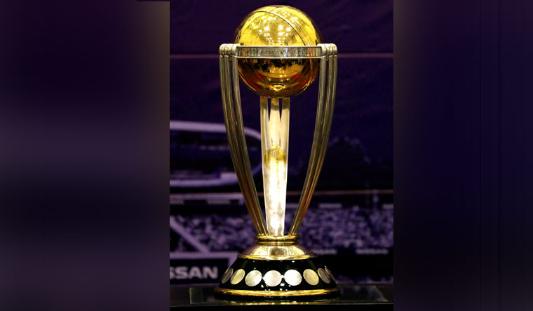 Icc world cup photo