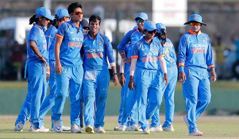 India 'sleeping giant' of women's cricket, says Australia coach