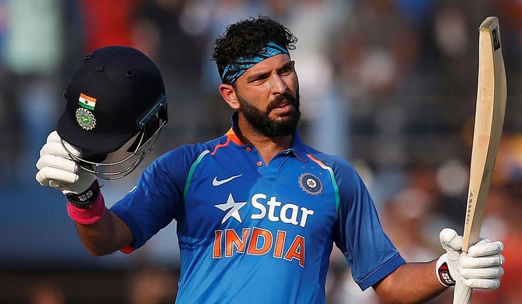 Yuvraj mulls retirement, may seek BCCI nod to compete in private T20 leagues