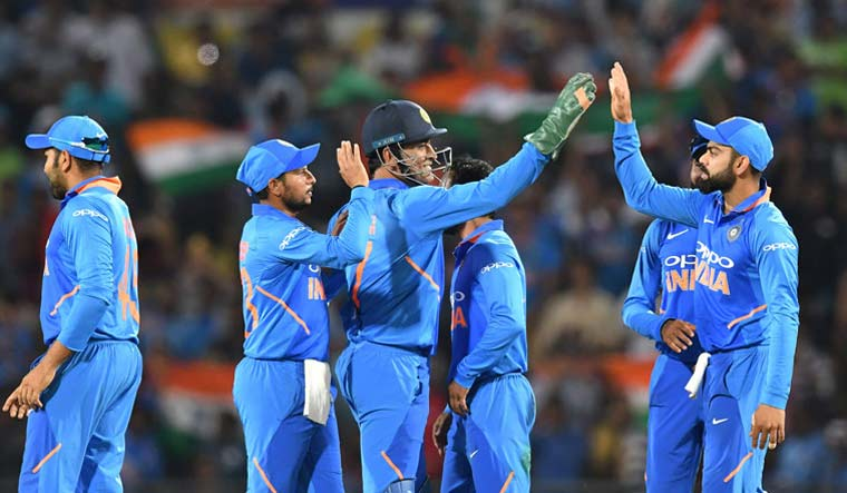 India slip to 5th spot in expanded ICC T20 team rankings