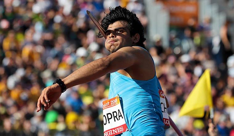 Neeraj Chopra undergoes elbow surgery, doubtful for Doha Worlds