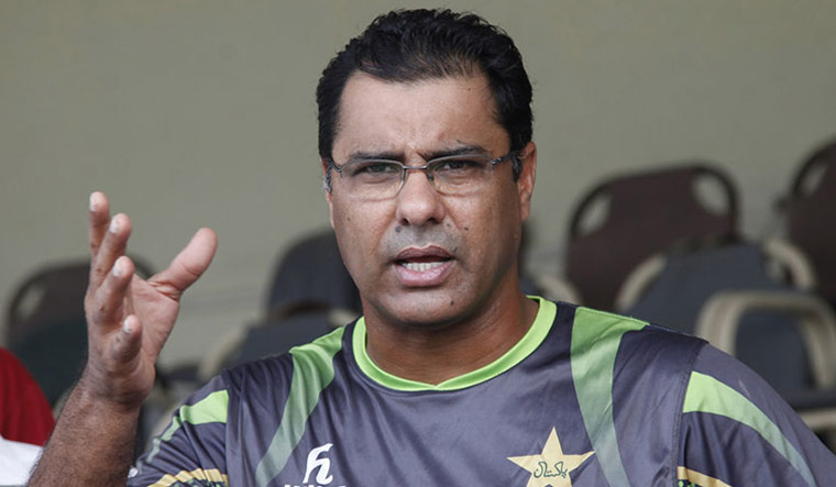 Waqar takes break; gives rise to speculations about future with Pakistan team