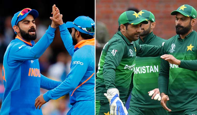 World Cup: India start favourites against Pakistan in mother of all battles