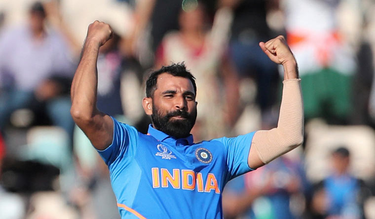 Mohammed Shami 2.0: Hat-trick hero says he did nothing different ...