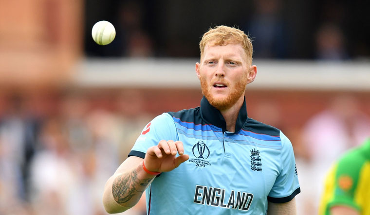 Stokes says 'still our World Cup' despite England's back-to-back losses