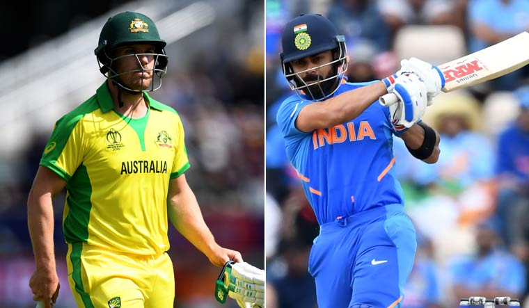 World Cup: India win toss, opt to bat against Australia