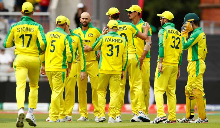 AUS vs ENG semifinal: Australia win toss, opt to bat first against England