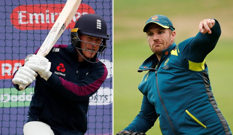 England aim to upstage seasoned Australia in World Cup semifinal