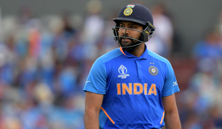 Rohit Sharma on semifinal defeat: We failed to deliver, my heart is heavy