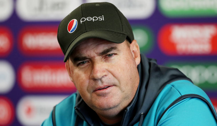 mickey arthur coach reuters