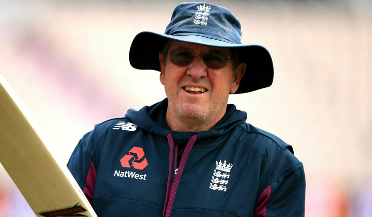 trevor bayliss coach ap
