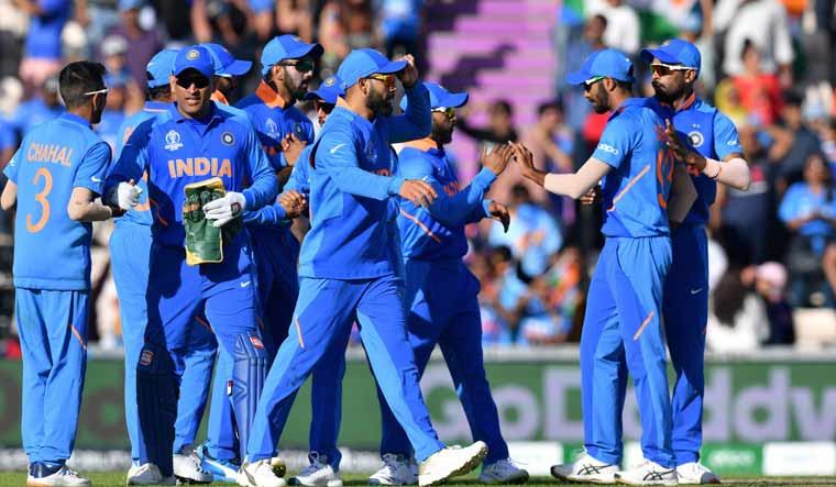 Indian cricketer in hot water for flouting 'family clause' during World Cup
