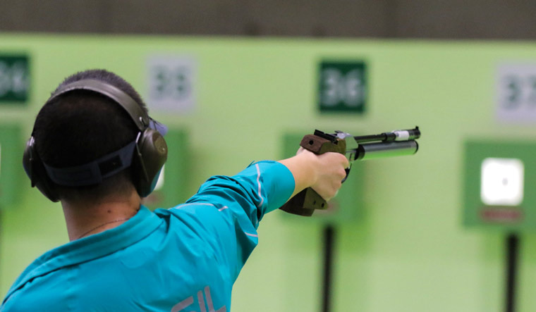 'Boycott 2022 Commonwealth Games', proposes IOA for dropping shooting