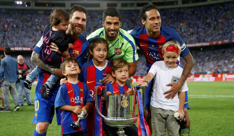 Neymar: Real Madrid, Barcelona or stick to PSG?