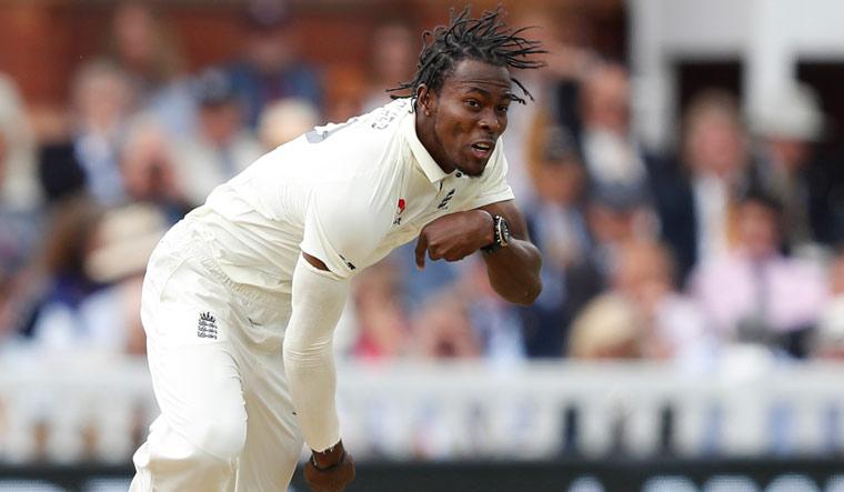 Jofra Archer has now hit 20 batsmen; Talk about lethal bowling!