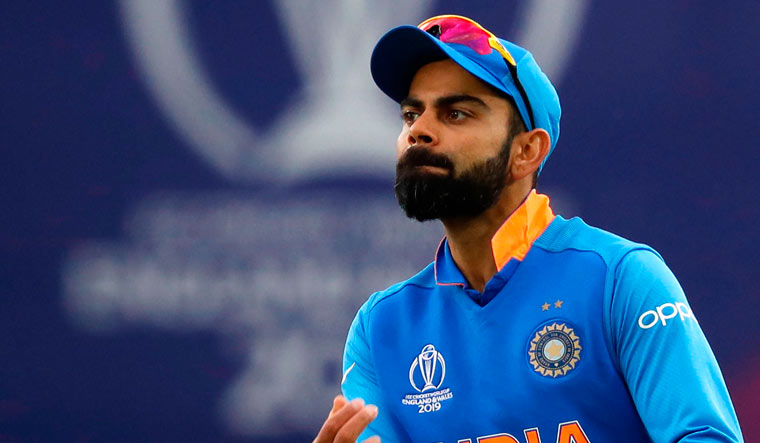 Virat Kohli reminisces 11-year cricket journey with special post
