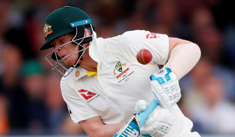 Steve Smith ruled out of third Ashes Test at Leeds