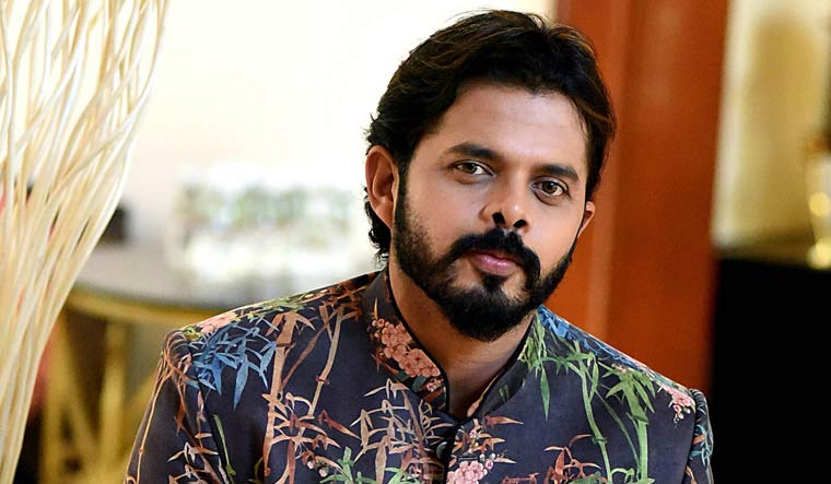 Sreesanth's ban to be reduced to seven years, ends in August 2020