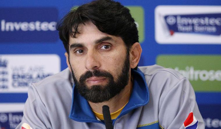 Former captain Misbah-ul-Haq applies for Pakistan head coach role