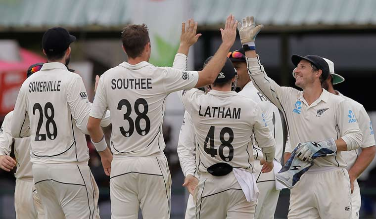 New Zealand announce 13-man squad for Test series vs India - The Week