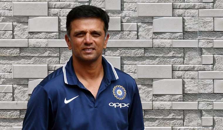 Dravid backs Ganguly on hosting England series, IPL 2021 at home