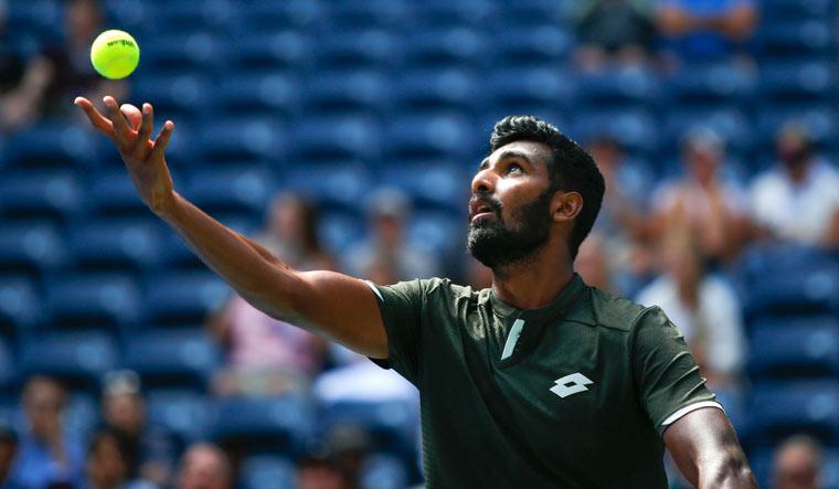 Prajnesh Gunneswaran out of Australian Open qualifiers after loss in finals
