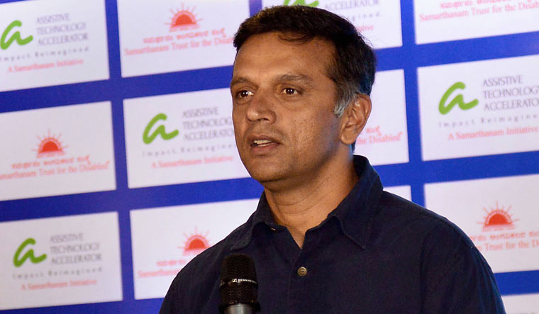 Rahul Dravid replaced by Kotak, Mhambrey as India A, U-19 coaches