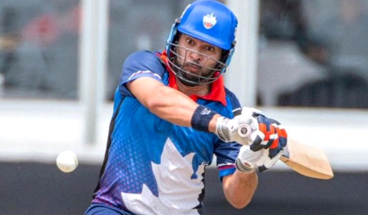 Yuvraj Singh to be back in action soon! - The Week