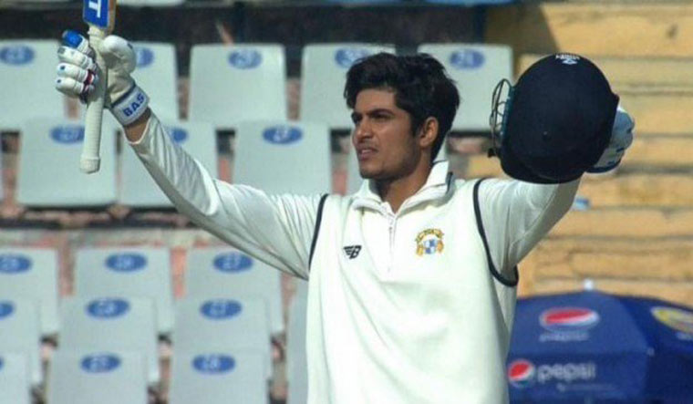 India A beat South Africa A by 7 wickets in first unofficial Test