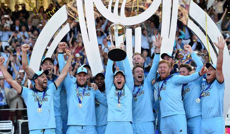 2019 World Cup most watched ICC tournament ever