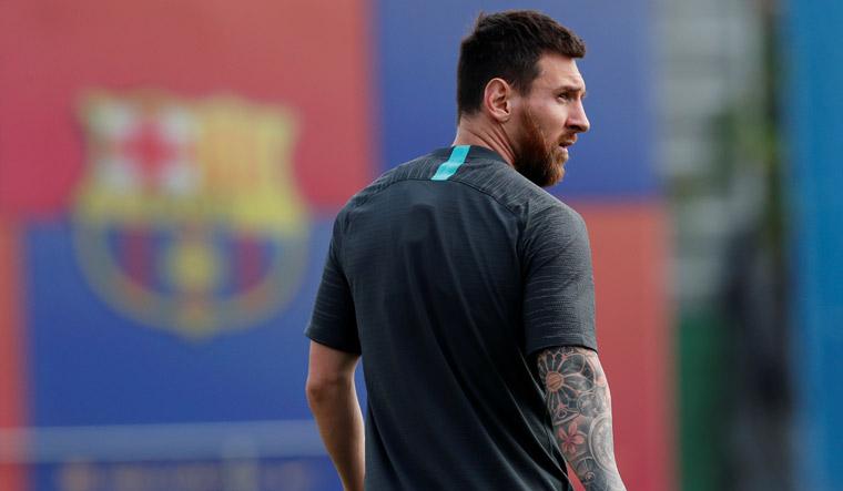 Barcelona vs Dortmund: Messi to return? Lineups, timings, details here