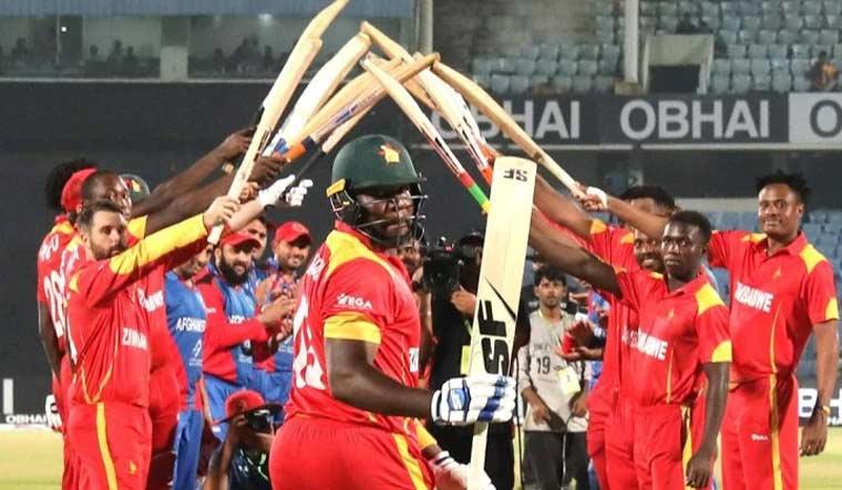 Tearful Zimbabwe captain Masakadza quits cricket with no regrets