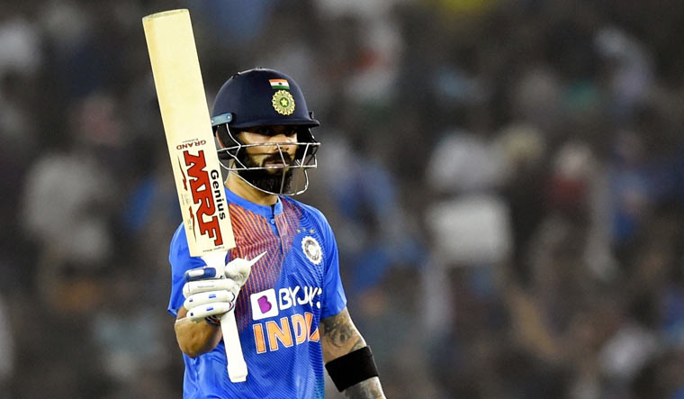 India vs South Africa T20: Unchanged India to bat first