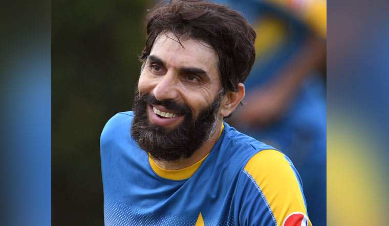Misbah-ul-Haq appointed Pakistan head coach