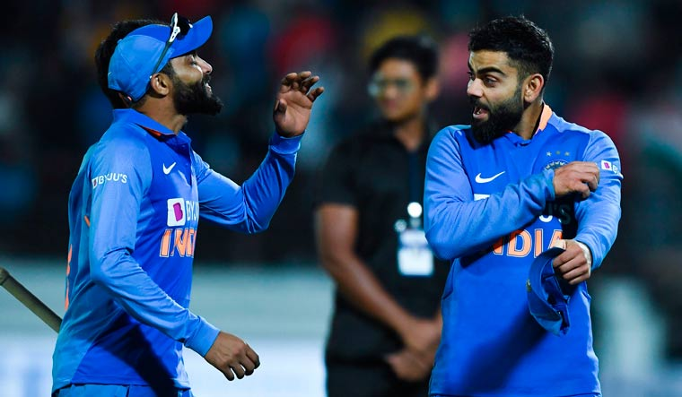 Five reasons why India won the Rajkot ODI