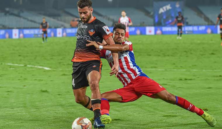 ISL: Kolkata go top with 2-0 win over Goa