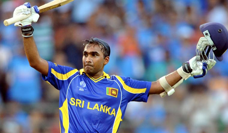 I feel Tests should remain five-dayers: Mahela Jayawardene - The Week