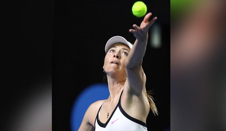 Maria Sharapova Receives 2020 Australian Open Wildcard The