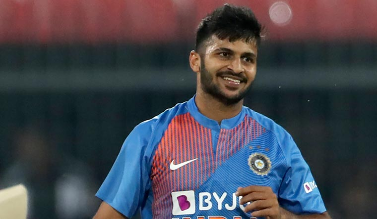 Have become better T20 bowler in last two years with improved skills: Thakur