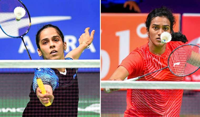 Saina, Sindhu enter quarterfinals of Malaysia Masters